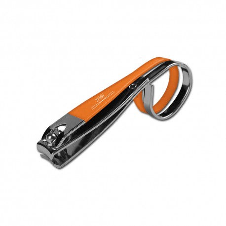 Nail clipper grip - Arancione