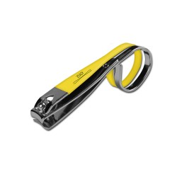 Nail clipper grip - Giallo