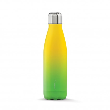 The Steel Bottle Shade Series - Lime